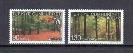 Türkei / Turkey / Turquie 2011 Satz/set EUROPA ** - 2011