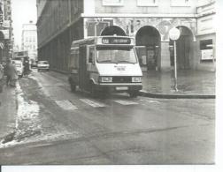 PHOTO D´ARCHIVE : ST ETIENNE - CITROËN HENLIEJ C 35 COYOTTE ( BUS   ) - Saint Etienne
