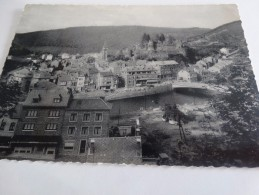 La Roche-en-Ardenne-Panorama - La-Roche-en-Ardenne