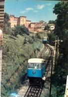 MONDOVI LA FUNICOLARE  VB1968 FO4408 - Cuneo