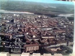 ALBA  VEDUTA VB1957 FO4413 - Cuneo