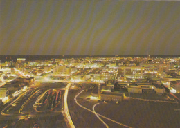 KUWAIT - A General View Of Kuwait City At Night - Koweït