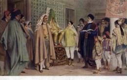 JUDAICA NOCES JUIVES Très Animée - Judaisme