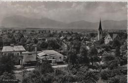 Diepoldsau Mit Kirche Und Spielwarenfabrik A. Bucherer U. Co. AG - Phooglob No. 2584 - SG St. Gall