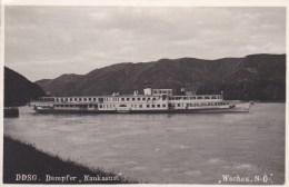 DAMPFER - KAUKASUS - Ships
