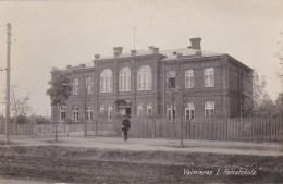 VALMIERAS I. PAMATSKOLA - Latvia