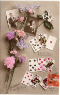 Carte A Jouer - Langage Des Cartes  (89860) - Cartes à Jouer