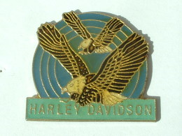Pin´s HARLEY DAVIDSON - Motorbikes