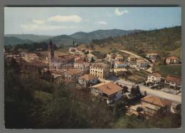 U5954 TARZO TREVISO PANORAMA VG (gen) - Treviso