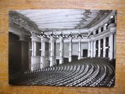 Bayreuth , Richard-wagner - Festspielhaus - Bayreuth