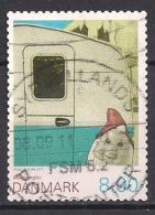 Dänemark  (2011)  Mi.Nr.  1641 BA Gest. / Used  (4ev12-sk4) - Danimarca