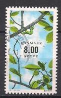 Dänemark  (2011)  Mi.Nr.  1642 BC Gest. / Used  (4ev13-sk4)  EUROPA - Danimarca