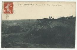 92 ISSY-LES-MOULINEAUX   Promenade Du Mont D'Issy - Anciennes Carrières              Fd1 - Issy Les Moulineaux