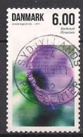 Dänemark  (2011)  Mi.Nr.  1655 BA  Gest. / Used  (4ev16-sk4) - Danimarca