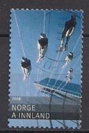 Norwegen  (2008)  Mi.Nr.  1650  Gest. / Used  (4ev21) - Norwegen