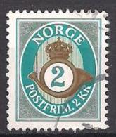 Norwegen  (2001)  Mi.Nr.  1381  Gest. / Used  (4ev23) - Norwegen