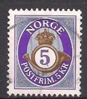 Norwegen  (2002)  Mi.Nr.  1415  Gest. / Used  (4ev22) - Norwegen