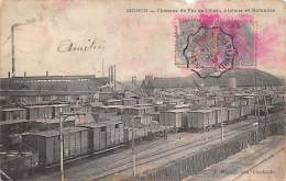 Mohon    08        La  Gare  (voir Scan Pour Défault) - Autres Communes