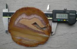 TRANCHE AGATE - Minerals