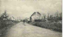 Unique 62 MONCHY AUX BOIS - Rue D'Arras - Altri Comuni