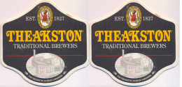 #D112-091 Viltje Theakston - Sous-bocks