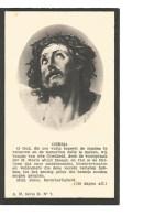 90.  ANDREAS  CARLENS  - KOSTER - Echtg. T. CELIS   -  HERCK-ST-LAMBERT  1867 / 1935 - Imágenes Religiosas