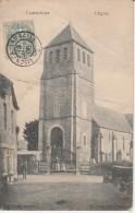 50 - CAMETOURS - L'Eglise - France
