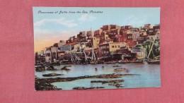 > Palestine  Jaffa From The Sea -- Ref 2326 - Palestine