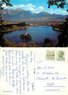 Bled, Slovenia Postcard Posted 1982 Stamp - Slovenia