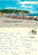 Piran, Slovenia Postcard Posted 1973 Stamp - Slovenia
