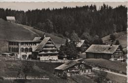 Ferienheim Bendel - Station Krummenau - Photoglob 4973 - SG St. Gall