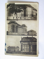 1930 ROMANIA/TIMISOARA-ELISABETIN POLYTECHNIC POSTCARD USED - Romania