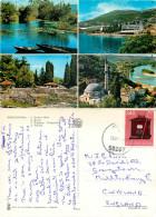 Hercegovina, Bosnia Postcard Posted 1978 Stamp - Bosnia Erzegovina