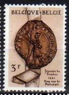 Belgique N° 1175 Luxe ** - Bélgica
