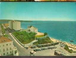 Portugal & Bilhete Postal , Praia Da Rocha, Faro, Rio De Moinhos Portugal 1968 (332) - Faro