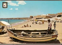 Portugal & Bilhete Postal, Praia Dos Pescadores, Armação De Pera,  Lisboa 1970 (327) - Faro