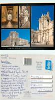 Duomo, Siracusa, SR Siracusa, Italy Postcard Posted 2013 Stamp - Siracusa