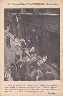 CPA . 13 . MARSEILLE . QUARTIER CHAUD DE MARSEILLE ( Prostitution )EDITION RENAUD - Marseille