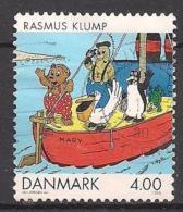 Dänemark  (2002)  Mi.Nr.  1299  Gest. / Used  (5ev07) - Danimarca