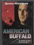 American Buffalo - Policiers