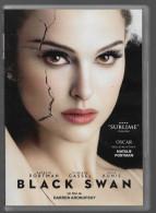 Black Swan Vincent Cassel Dvd - Drama