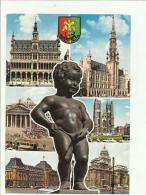132452 SOUVENIR DE BRUXELLES - Non Classificati