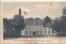 PAS DE CALAIS - 62 - LONGUENESSE - Ferme Des Berceaux - Longuenesse