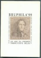 BELGIQUE- BRUPHILA 99, Bruxelles, 1999, 223 Pages - Etat Neuf -  MX06 - Briefmarkenaustellung