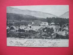DOLENJSKE TOPLICE.Toplice-Kranjska-Krain-Toplitz - Slovenia