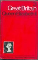GREAT BRITAIN - Stanley GIBBBONS (Ed.) , Great Britain QUEEN ELIZABETH Vol. 3, 1st Ed. , London, 1970, 320vpages - Etat - Handbücher