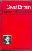 GREAT BRITAIN - Stanley GIBBBONS (Ed.) , Great Britain QUEEN ELIZABETH Vol. 3, 1st Ed. , London, 1970, 320vpages - Etat - Handbooks