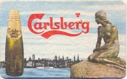 #D112-139 Viltje Carlsberg - Sous-bocks
