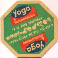 #D112-152 Viltje Yoga - Sous-bocks