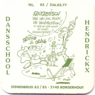 #D112-164 Viltje Over Borgerhout - Sous-bocks